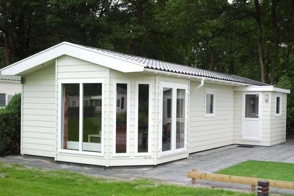 BCC mobile homes Chalet Flensburg Cabins, cottages