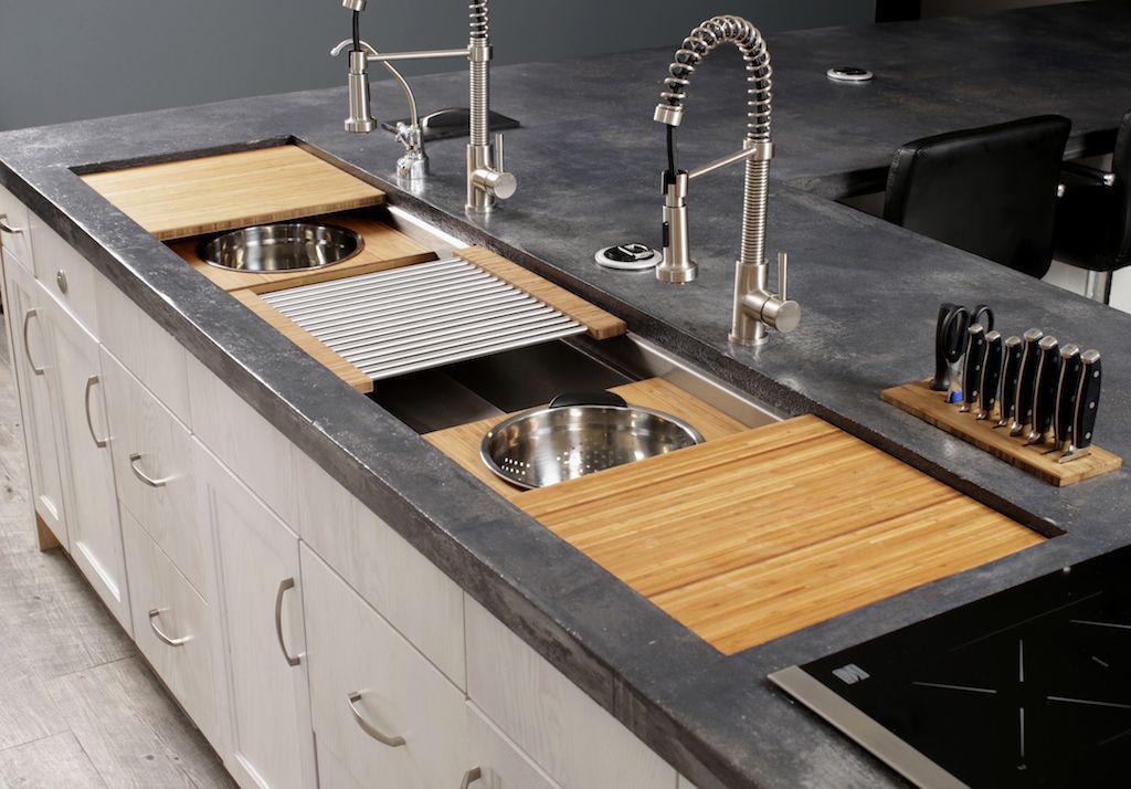 Everything And The Galley Sink Snob Essentials Galley Kitchen