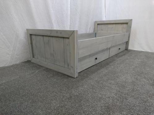 Eenpersoonsbed Met Opbergruimte : Leuk eenpersoonsbed met opbergruimte leuke slaapkamer meubels in