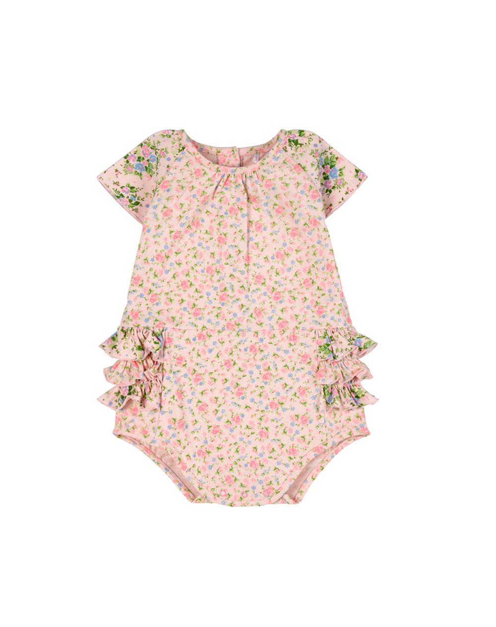 a9b2940d5cd Pelele de bebé niña Dulces - Niña - Peleles y polainas - El Corte Inglés -