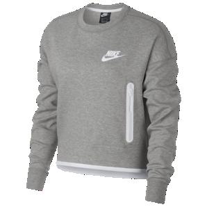 77224e36b40b Nike Tech Fleece Crew - Women s
