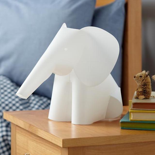 The 6 Best Toddler Alarm Clocks Of 2020 Night Light Kids Elephant Night Light Nursery Lamp