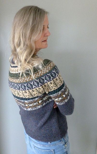 Ravelry: florencemary\'s seaholly | Knit & Crocket | Pinterest ...