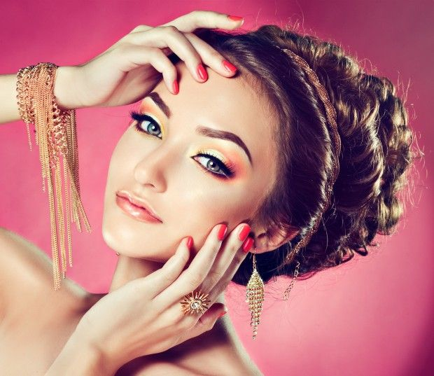 25 Wonderful Makeup Ideas Beauty And Make Up Face Beauty