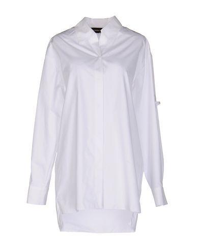 ALEXANDRE VAUTHIER Shirts. #alexandrevauthier #cloth #dress #top #skirt #pant #coat #jacket #jecket #beachwear #