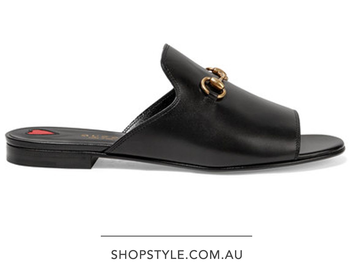 46195e440 Pin by ShopStyle Australia on Editor's Picks   Gucci horsebit, Shoes ...