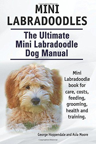 Mini Labradoodles The Ultimate Mini Labradoodle Dog Manual Miniature Labradoodle Book For Care Costs Fee Labradoodle Dogs Labradoodle Miniature Labradoodle