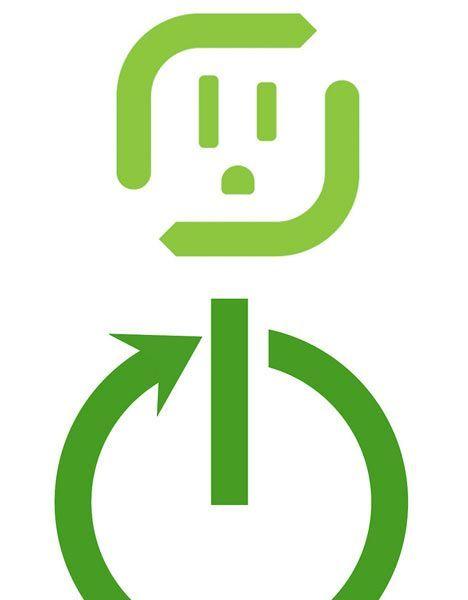 Recycle Logo Modern Google Search Recycling Pinterest Logos