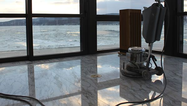5 Mistakes To Avoid When Polishing Your Marble Floor Floor