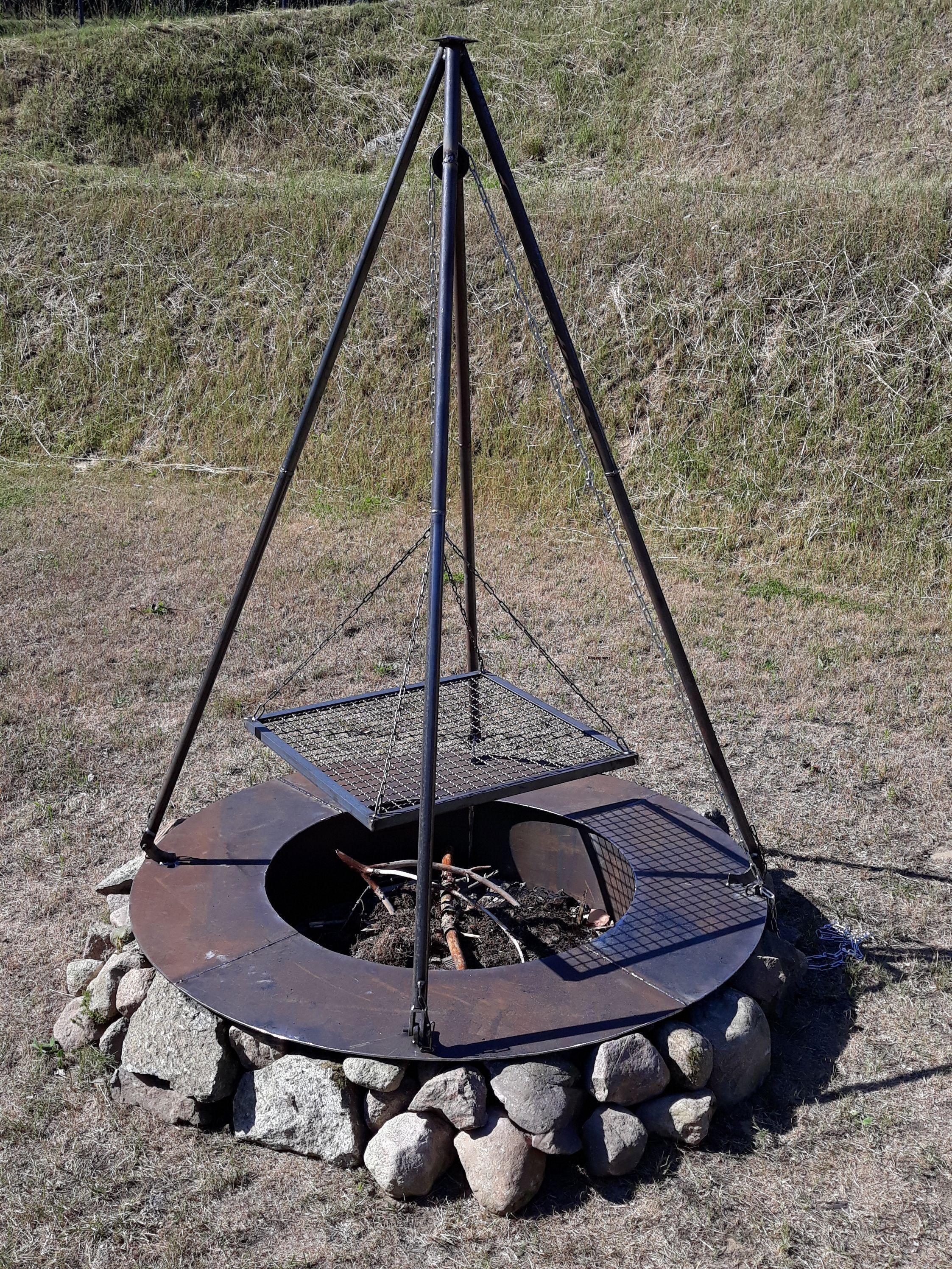 Why You Should Build Outdoor Firepit Terra Do Fogo Fogo Paisagens