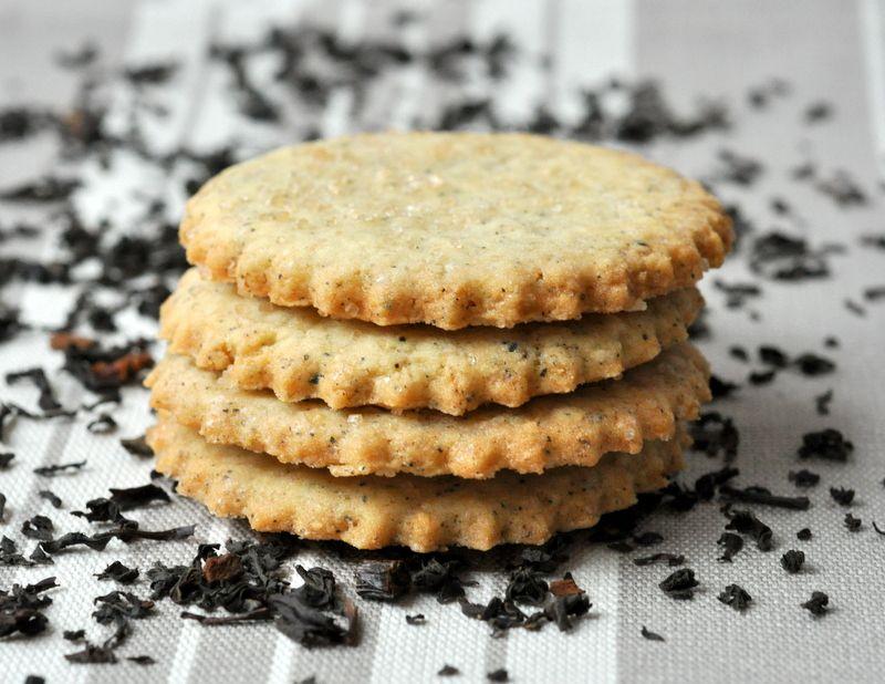 sabl s au th de no l ou comment utiliser les restes biscuit cookies patisserie and pastry cake. Black Bedroom Furniture Sets. Home Design Ideas