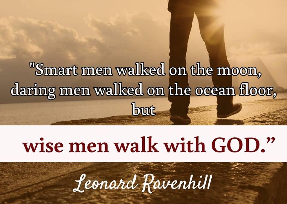 Twelve Favorite Leonard Ravenhill Quotes Eisakouo