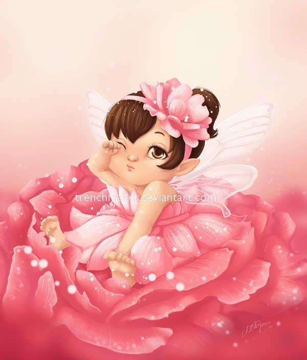 Cute Baby Fairies: Cute Baby Fairies - Bing Images
