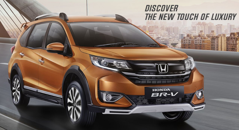 Honda BR V 5 Prices In Pakistan, Pictures & Reviews .. Honda
