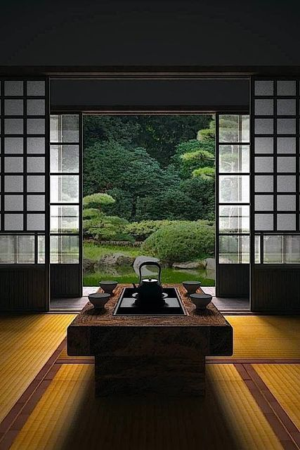 6 Ways to Applying Traditional Japanese Style Interior Ideas