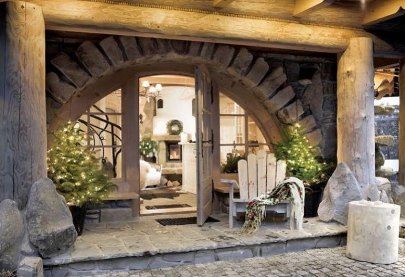 внимание сказочные садовые дома с фото внутри первый подарок