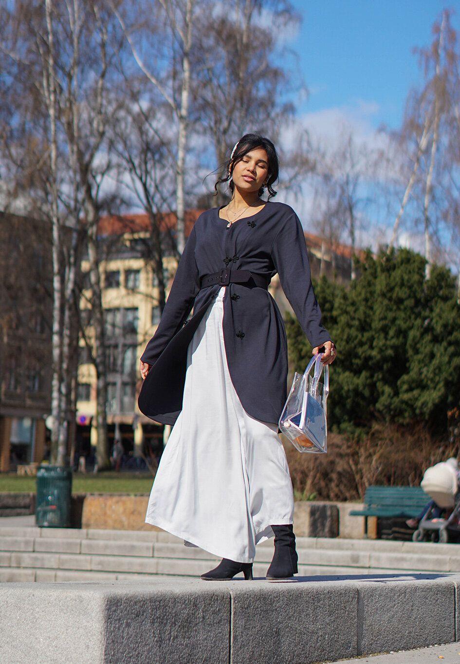 Photo of 3 måter å style Elise-cardigan – Kepaza på