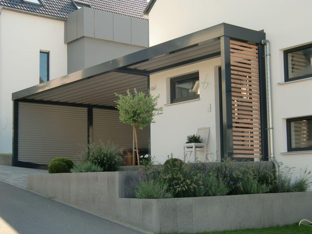 Best Garden Garage Ideas Brandl Doppelcarport Gerateraum Hauseingangsuberdachung Hinten Mit Und In 2020 Double Carport House Entrance Carport
