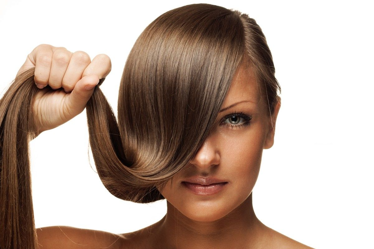 There Are Many Types Of Damaged Hair Repair Treatments Learn About