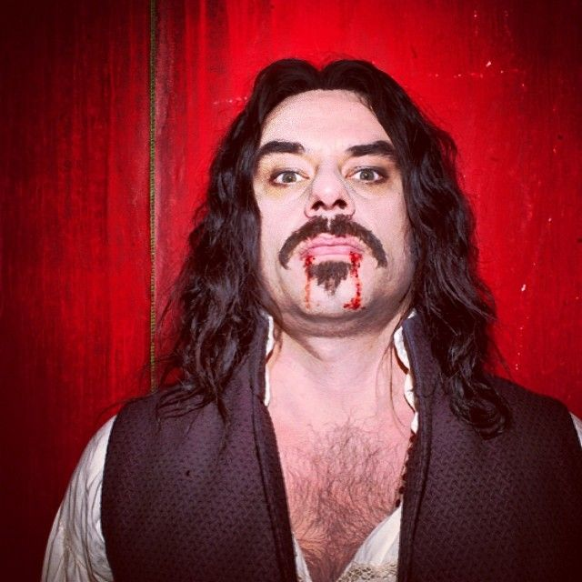 Interview With Vladislav The Poker From The Upcoming Documentary What We Do In The Shadows Horrorhomework Com Documentaries Shadow Jemaine Clement