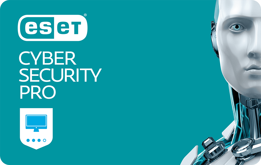 ESET Cyber Security is a complete and awardwinning ESET
