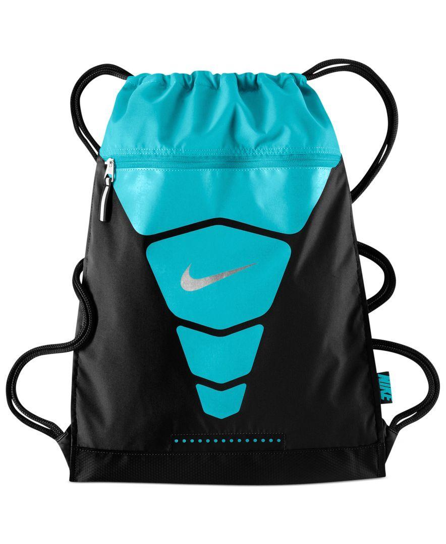 9756a7d85dc Nike Vapor Gym Sack   рюкзак мешок   Nike bags, Bags, Nike