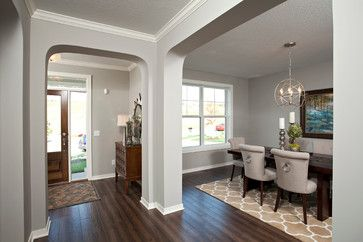 Sherwin Williams Mindful Gray Home Design Ideas Pictures
