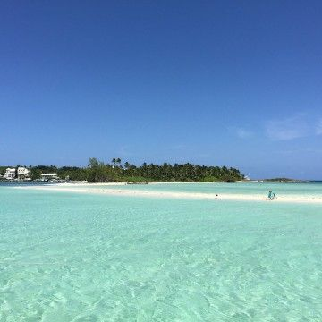 The 50 Best Caribbean Beaches