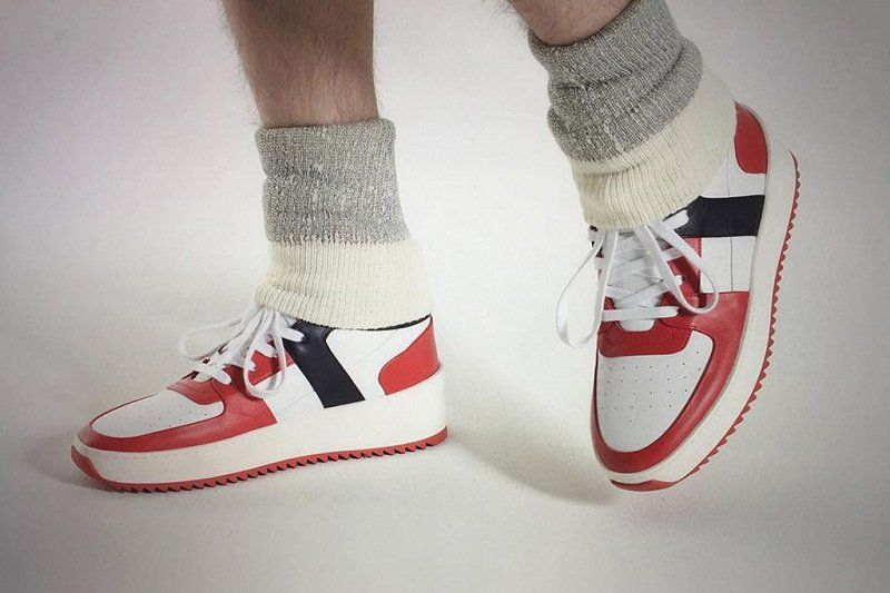 756269995f9 Buy Fear of God Basketball Shoes