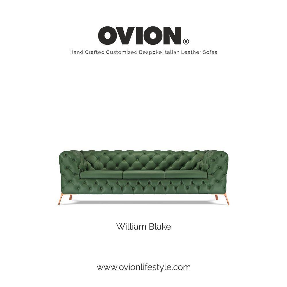William Blake Chesterfield Sofa think sofas think ovion. chesterfield sofa - italian leather
