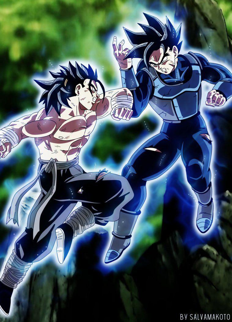 Pin By Zenny On Dragon Ball Z Dragon Ball Super Manga Anime