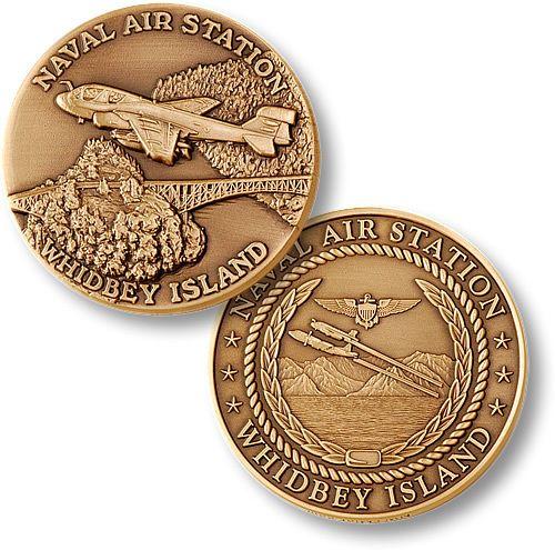 Submarine Rate EM Electrician/'s Mate Insignia Commemorative Coin USN