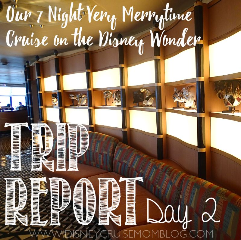 Day  Of Our Trip Report From Our Very Merrytime Christmas Sailing