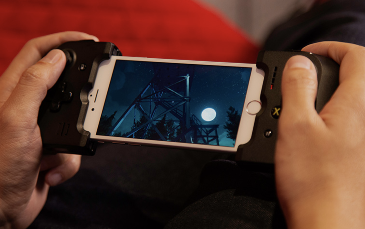 Steam Link now lets you beam Steam games to your iOS