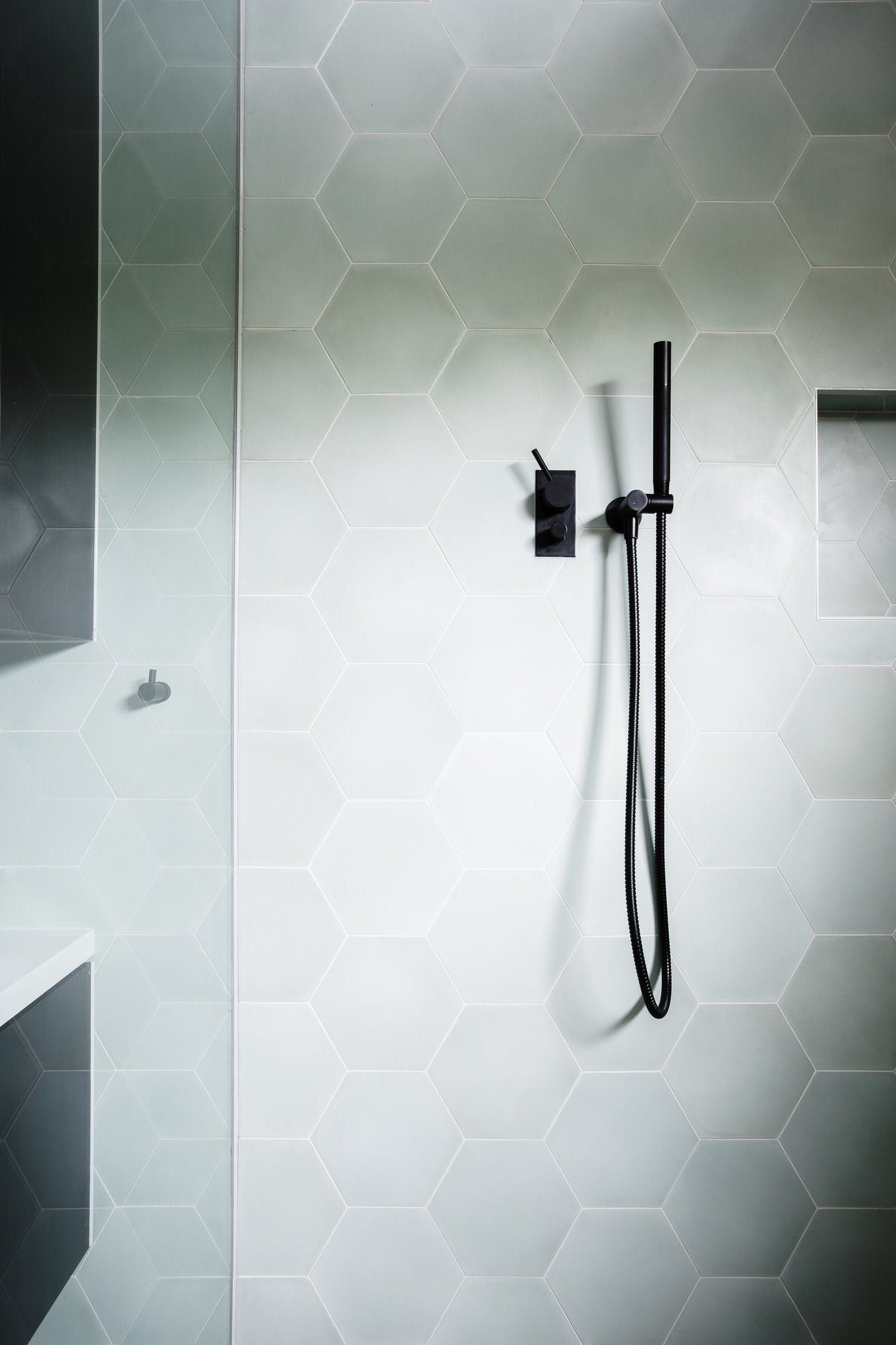 50 Gorgeous Bathroom Tile Ideas You Need to See | Cement, Walls and ...