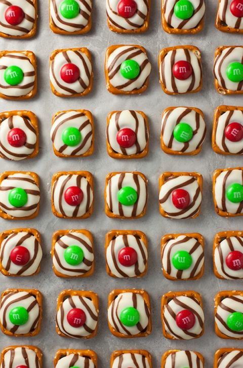 25 adorable Christmas treats to make with your kids Noms