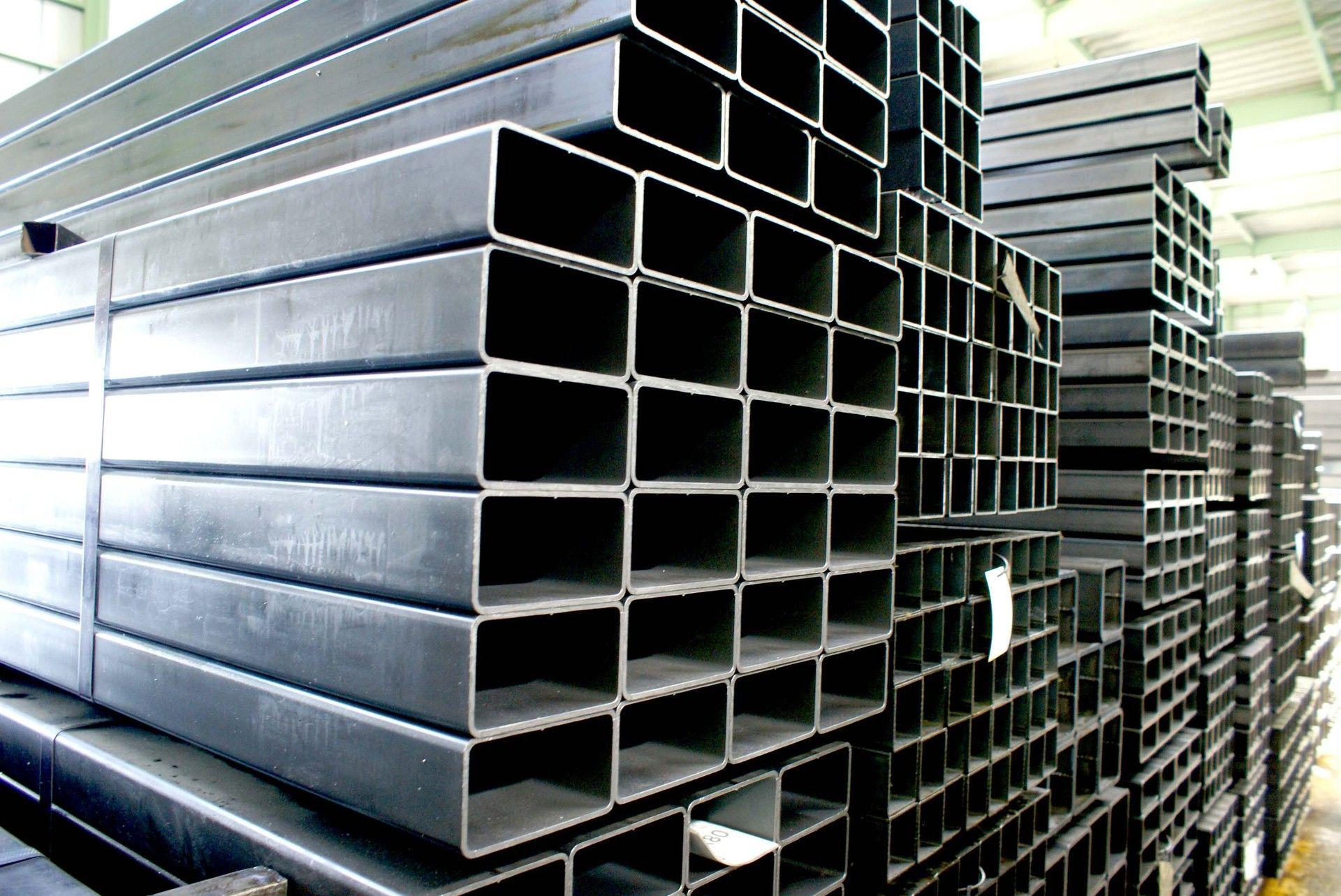 Mild Steel Weight Calculation Formula Din 2394 Rectangular Tubes Hot Rolled Volume Calculator Steel Metal Roofing Galvanized Steel Rectangular