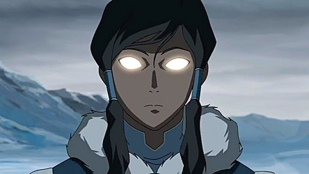 Avatar Korra Book 5 Episode 1