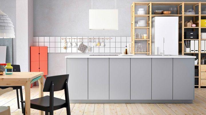 despensa IKEA | Cocinas Ikea | Pinterest | Despensa ikea ...
