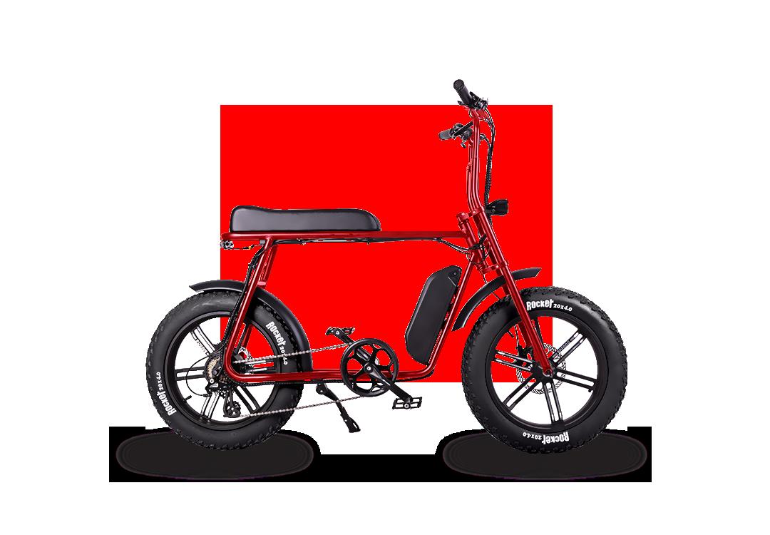 1 Mario Ebike Canada Alter Ego Bikes In 2020 Ebike Bike Mario