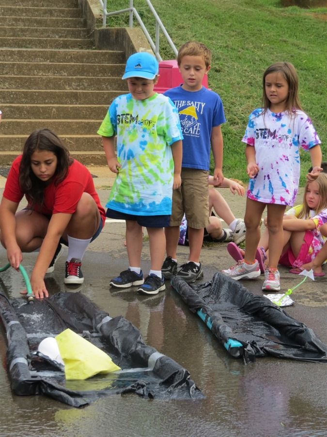 STEM Camp | Picture Gallery 5