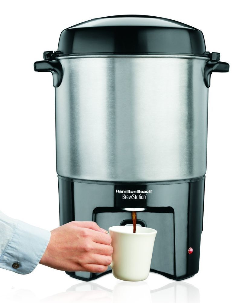Gute Kaffeemaschine Büro Large Multi Cup Office Industrial Coffee Maker Urn Kitchen