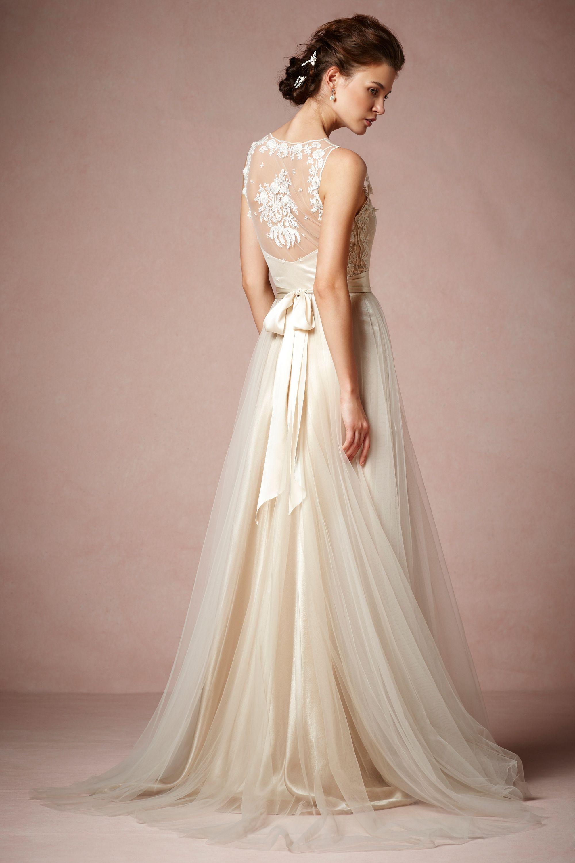 BHLDN Onyx Size 2 Wedding Dress | Novios, Boda y Novias vintage