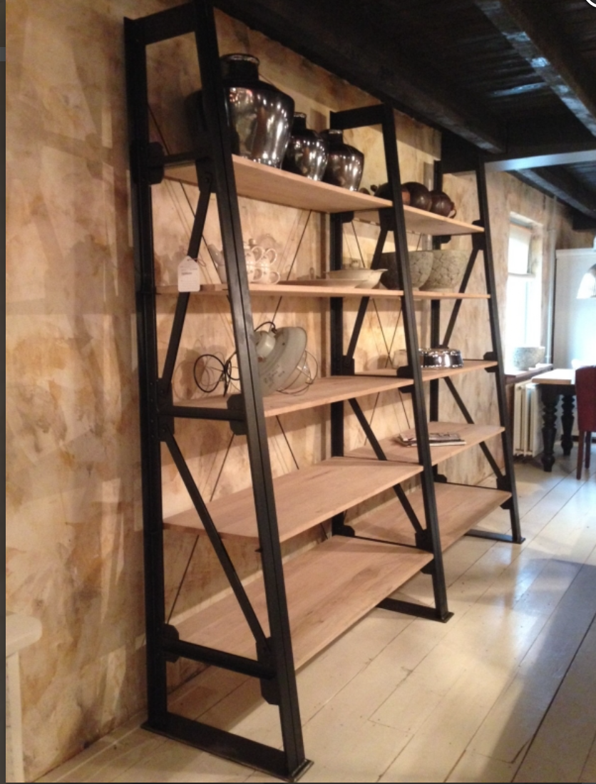 De ideale wandkast diy in pinterest furniture shelves