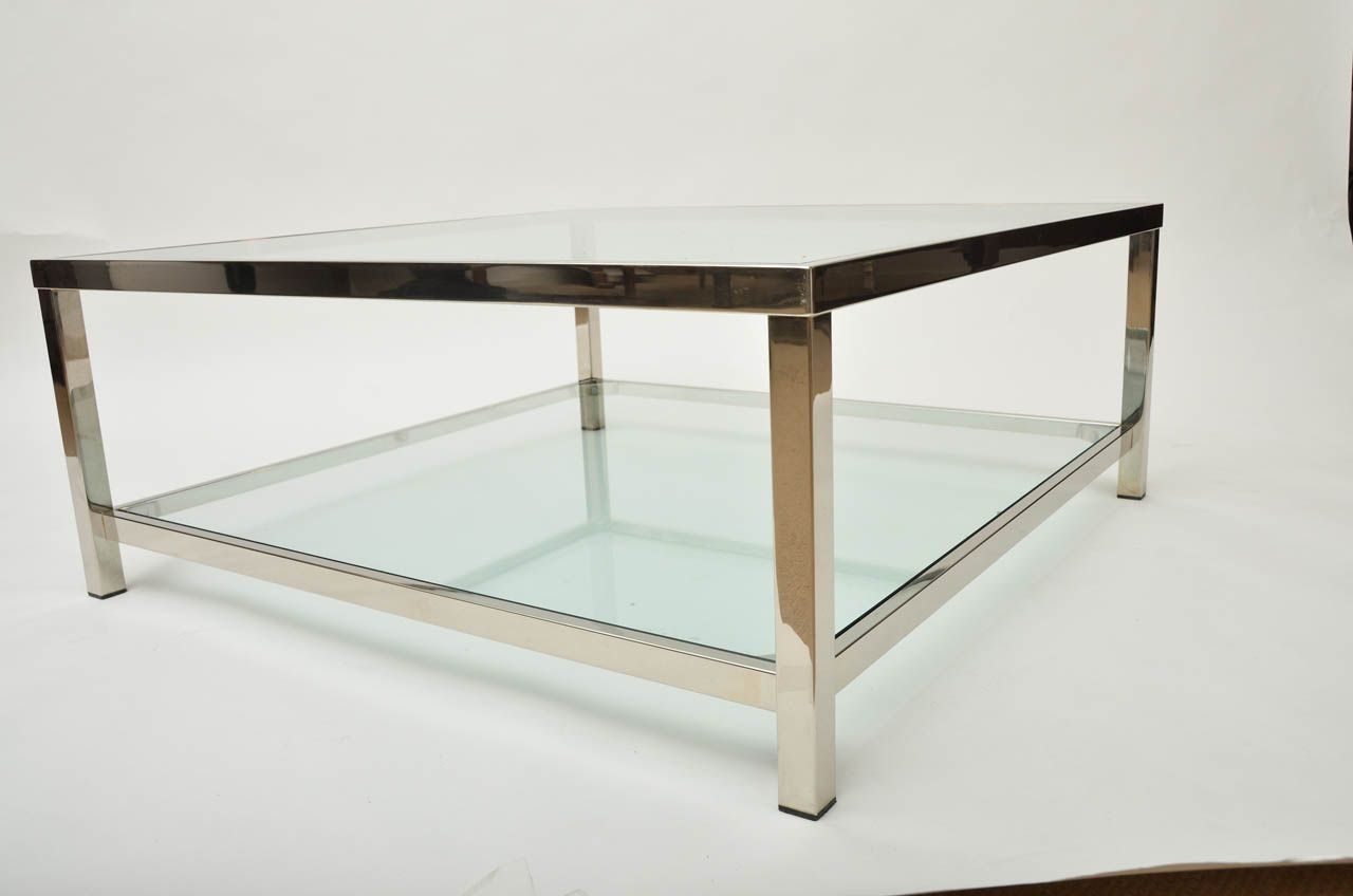 Large Glass Coffee Tables Modern Home Furniture Check More At