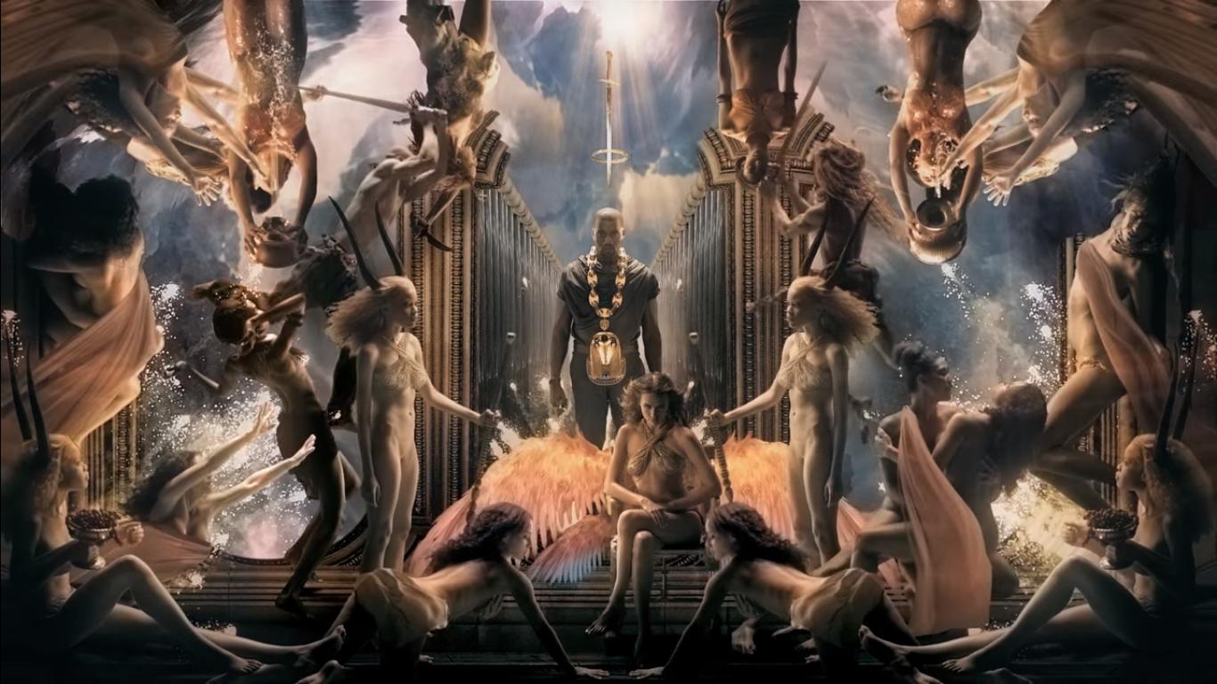 Pin By Kleanbeatz On Armani Inspiration Kanye West Power Kanye West Wallpaper Kanye West