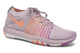 b5e81f6be241d Nike Free Transform Flyknit purple orange grey running shoes Plum Fog  Bright Mango Vivid Purple Peach Cream