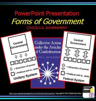 advantages of unitary system