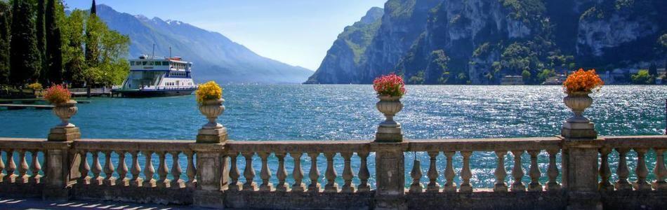 Mein geliebter Gardasee Bald sehen wir uns wieder: http://www.galavital.de/