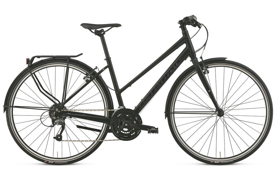 Specialized Source 2016 Step Through Hybrid Bike
